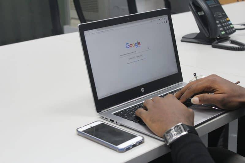 Google Hakkımda Ne biliyor