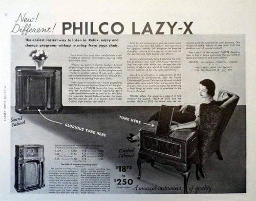 praise of laziness